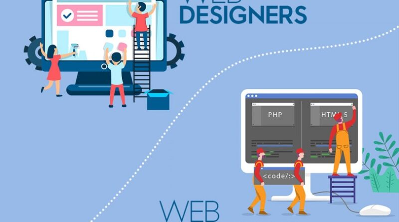 Web-Designer-VS-Web-Developer