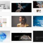 comment réaliser portfolio en ligne